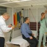 sala ćwiczeń rehabilitacja